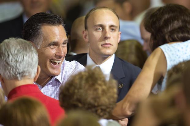 Political Hot Shots: July 17