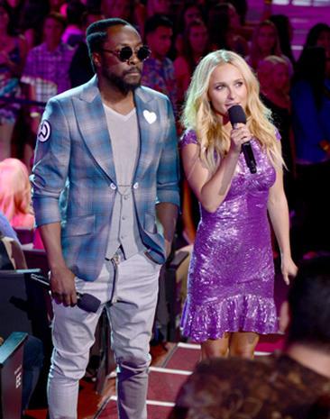 2012  Teen Choice  Awards: Show highlights
