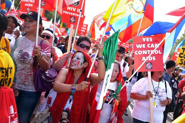 AIDS, HIV, AIDS 2012