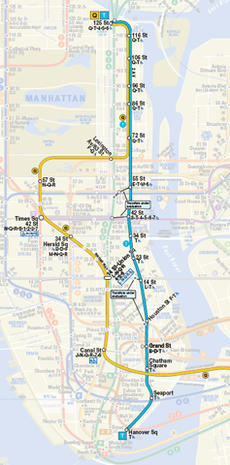 Nyc Second Avenue Subway Map.Building Nyc S Second Ave Subway Photo 1 Pictures Cbs News