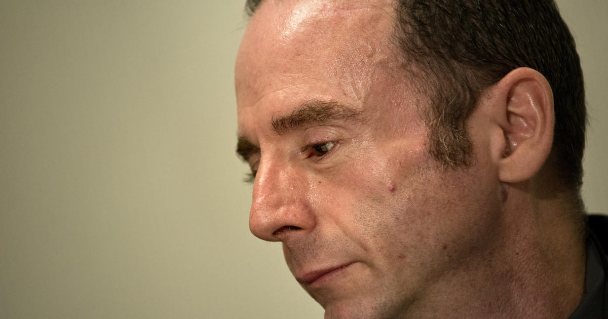 """Man """"cured"""" of AIDS: Timothy Ray Brown"""