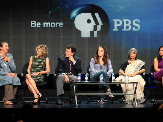 Sneak peek at fall TV on PBS