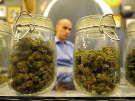 medical, marijuana, los angeles, dispensary
