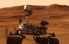 NASA's high-stakes mission to Mars