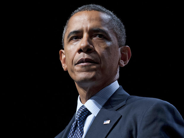 US President Barack Obama speaks during the National Urban League convention