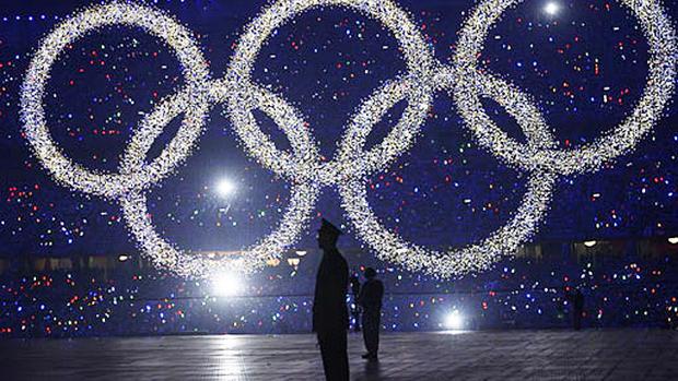 Opening Ceremonies: From Athens to Beijing