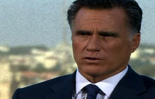"Romney: Iran is ""single greatest security threat"" for U.S."