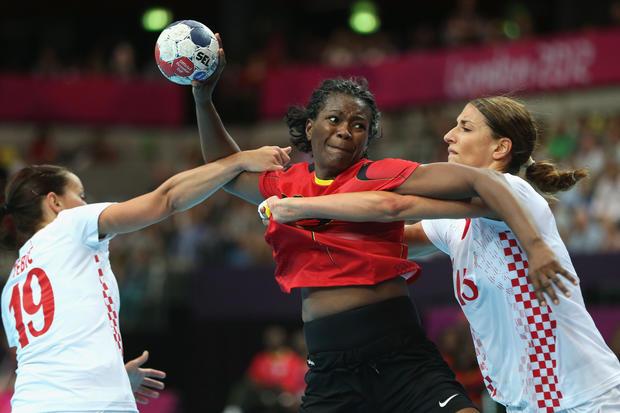 London Olympics: July 30, 2012