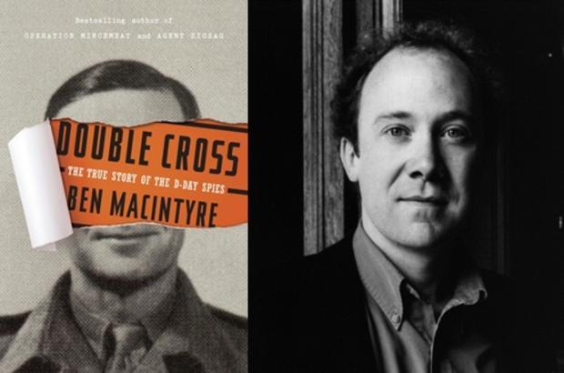 Double Cross, Ben Macintyre