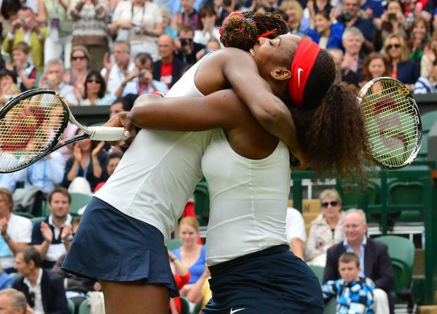 London Olympics: Aug. 5, 2012