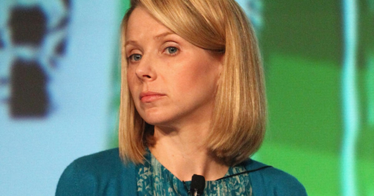 Why Dan Loeb Will Back Yahoo Ceo Mayers Cash Grab Cbs News
