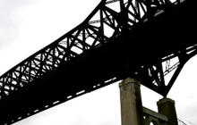 One-in-8 U.S. bridges structurally deficient: Gov't.
