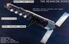 KH-9 Hexagon photographic reconnaissance satellite