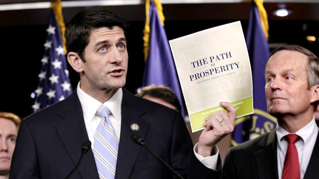 What does Ryan bring to Romney's campaign?