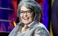 Stars roast Roseanne Barr