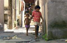 Brazil's 2016 Olympic preps displacing Rio residents
