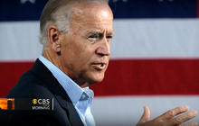 "Dickerson on Biden's ""chains"" comment"