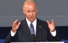"Biden revives Romney camp's ""Etch-a-Sketch"" comment"