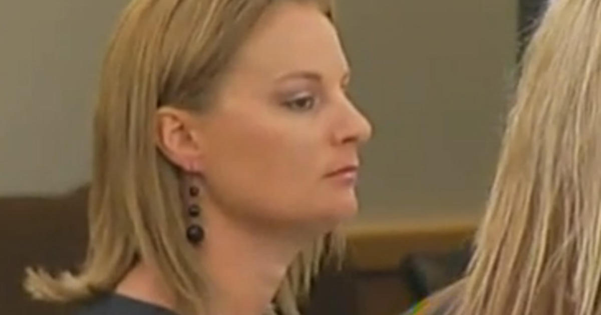Brittni Colleps Case: Jury to get student-sex case against former Texas  high school teacher - CBS News