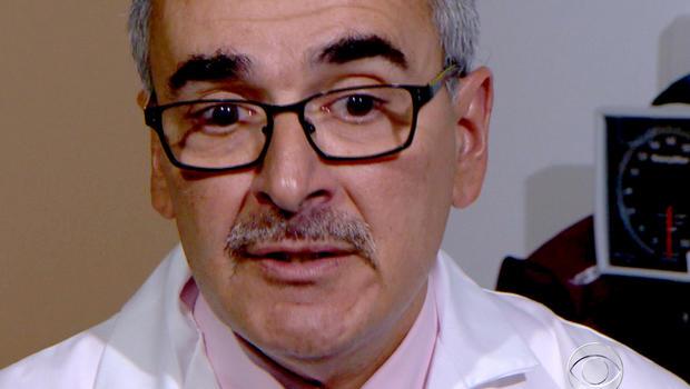 Joseph Sparano, breast cancer, obesity