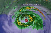 Where will Isaac make landfall?