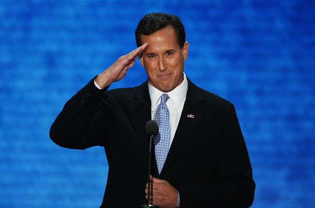 RNC 2012: Daily highlights