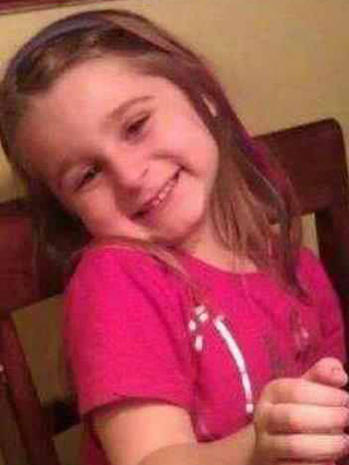 N.Y. teens suspected in 5-year-old's murder