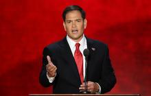 Marco Rubio's Republican National Convention speech