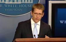Carney: House GOP embraced holding U.S. credit hostage