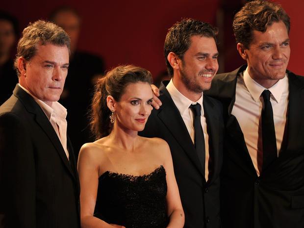 Venice Film Festival 2012