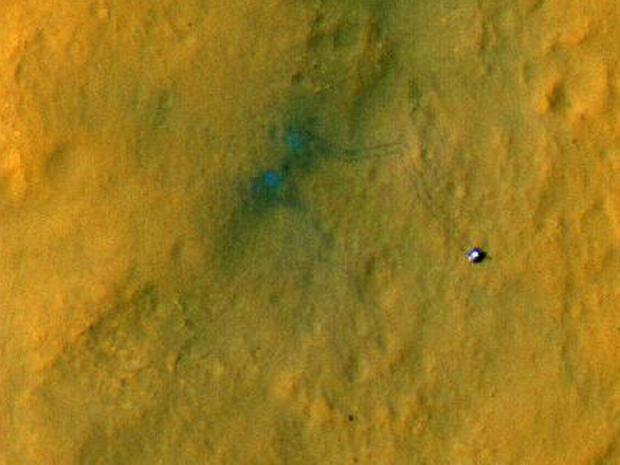 Mars, curiosity, rover