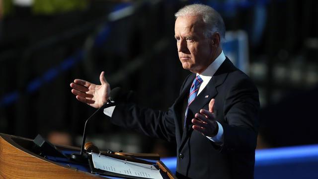 """Biden: """"Bain way"""" not way to run presidency"""