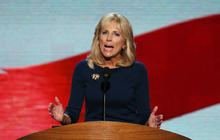 Jill Biden's Democratic National Convention speech