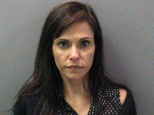 Calif. treasurer's wife arrested on drug charges