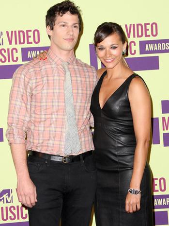 MTV Video Music Awards 2012 press room