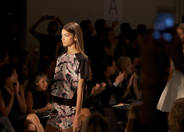 New York Fashion Week: Day 3