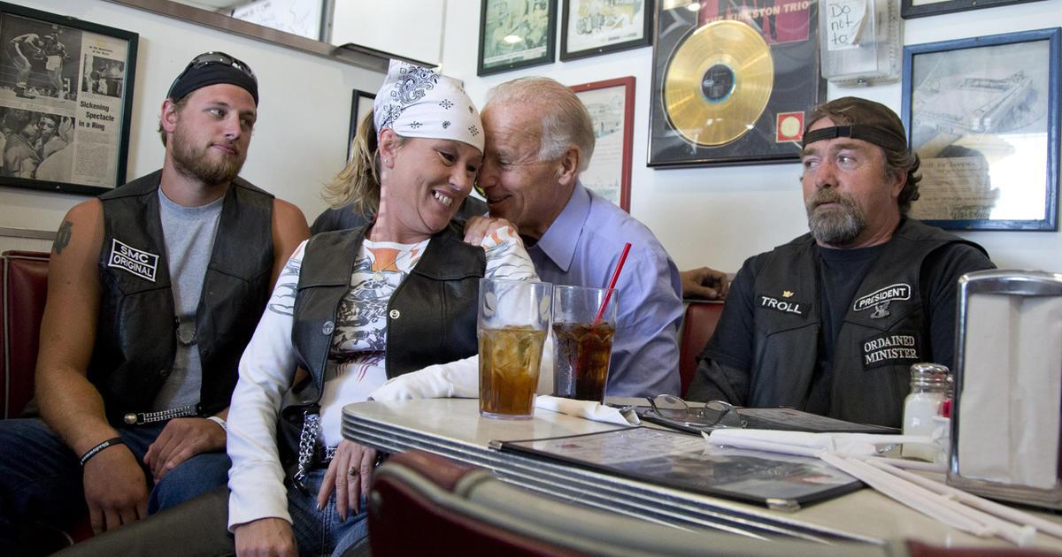 HLN Panel Dismisses Biden 2020 Citing His History of