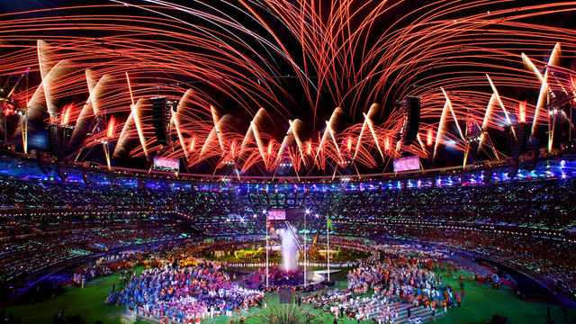 paralympics, closing ceremony