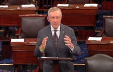 Reid: Ryan's math doesn't work for anything