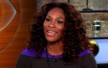 Serena Williams on her U.S. Open comeback win