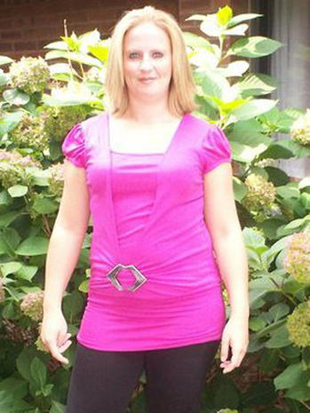 Body parts of Loretta Gates found