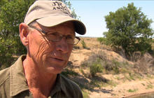 Drought dries up 200 miles of Arkansas River