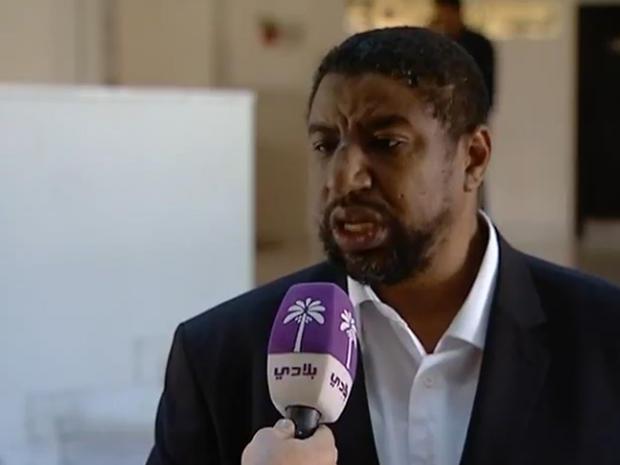 Abu Idris al-Libi