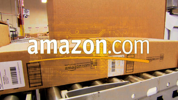 Amazon is now collecting California sales tax - CBS News