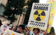 Japan to phase out nuclear power