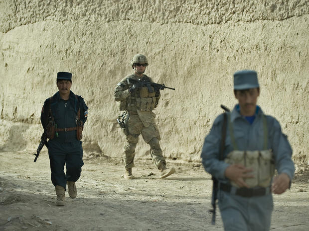 afghanistan, army, nato, troops