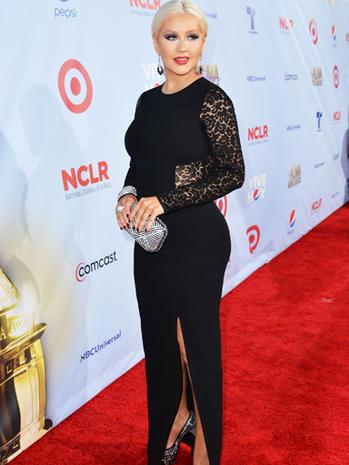 ALMA Awards 2012