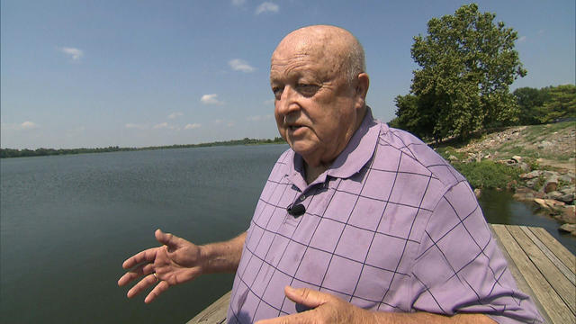 Stalled legislation keeping water from Ark. farms