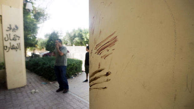 Questions remain in consulate attack