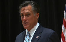 "Romney doesn't back down over ""47 percent"" remarks"